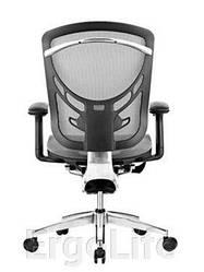 Офісне крісло I-VINO SO-12N Grey