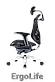 Офисное кресло I-VINO SO-12N Grey, фото 6