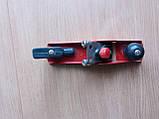 Рубанок ручной по дереву 235мм Intertool HT-0045, фото 2