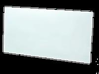 Стеклянный обогреватель HGlass Basic IGH 6012 W Белый (800Вт)