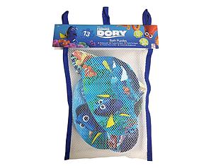 Пазлы Sambro Finding Dory 4 в 1 (5055114349816)