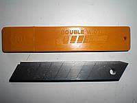 Лезвия 18мм (10 шт.) дешевые