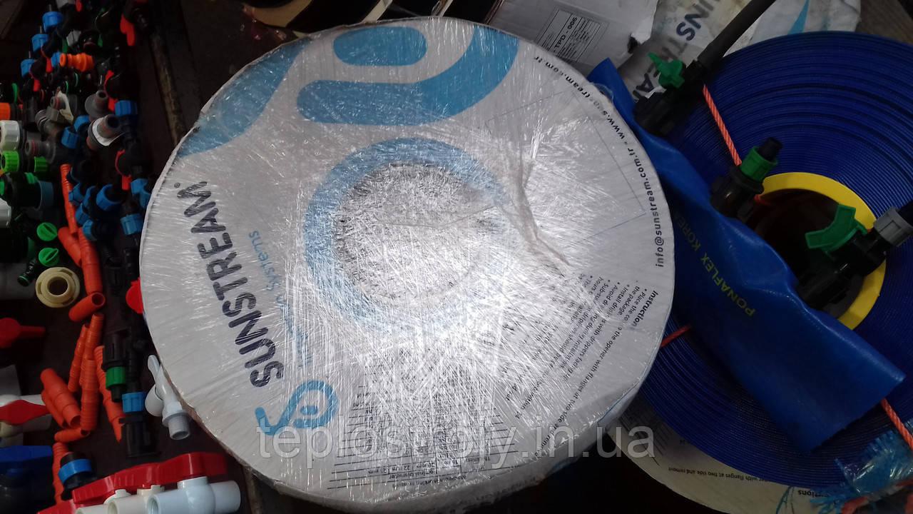 Капельная лента 500м(Турция) 20см,30см