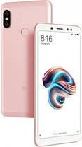Смартфон Xiaomi Redmi Note 5 4/64GB Rose Gold Глобальная Прошивка Оригинал Гарантия 3 месяца, фото 2
