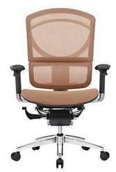 Эргономичное кресло I-SEE SE-13E Wine