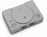 PlayStation Classic (SCPH-1000R), фото 1