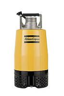 Погружной дренажный насос Varisco (Италия) - Atlas Copco (Швеция) WEDA 08