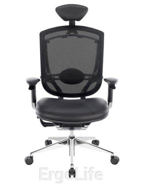 Эргономичное кресло Marrit GT07-39X GREY