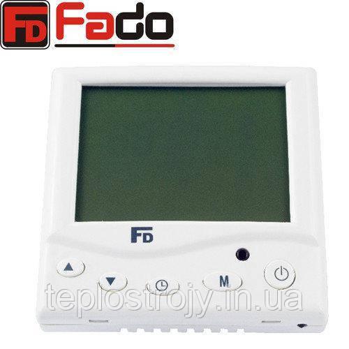 Терморегулятор цифровой выносной FADO
