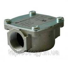 Фильтр газовый 3.4 алюминий