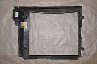 Диффузор радиатора охлаждения Рено Клио 8200071119 Renault Clio
