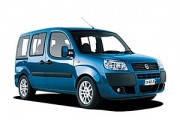 Fiat Doblo (2001-2009)