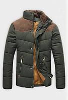 Уценка! Мужская куртка УСС7858