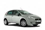 Fiat Punto (2005-2018)