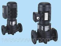 Промышленный циркуляционный насос ТР 40-120-0.37