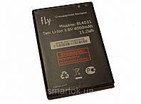 АКБ для Fly BL4031 (IQ4403) (аккумуляторная батарея Original Quality, AAA)