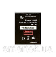 АКБ для Fly BL8003 (1750 mAh) (аккумуляторная батарея Original Quality, AAA)