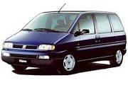 Fiat Ulysse (1994-2007)