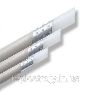 Труба Штаби Вавин(армированая с алюминием)40