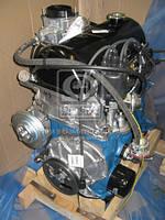 Двигатель ВАЗ 2106 (1,6л) карбюратор (АвтоВАЗ). 21060-100026001. Ціна з ПДВ.