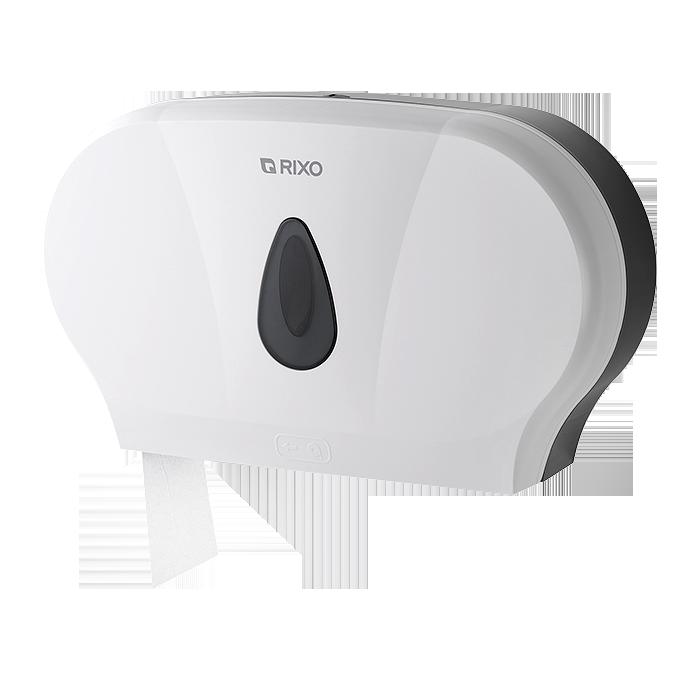 Диспенсер туалетной бумаги Rixo Maggio P012W