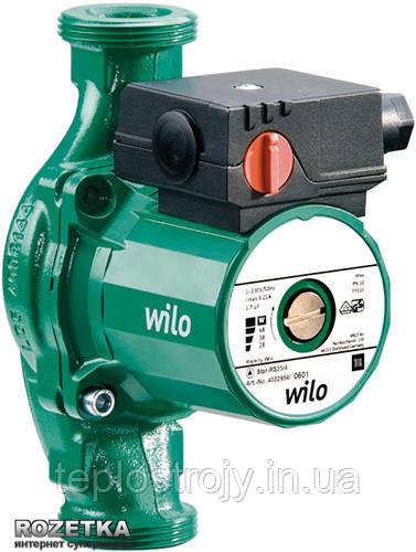 Насос WILO RS 30-6-180