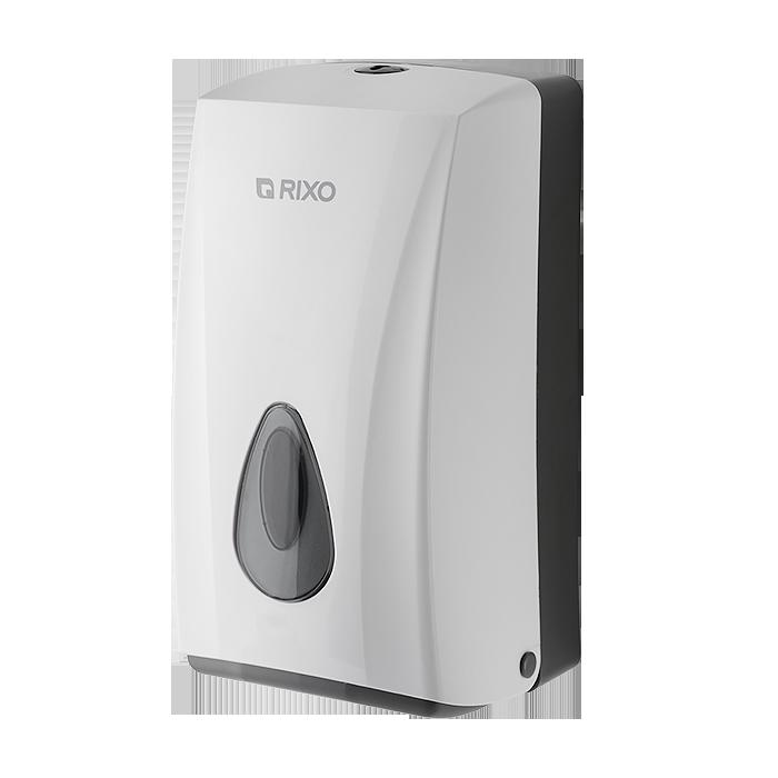Диспенсер туалетной бумаги Rixo Maggio P177W