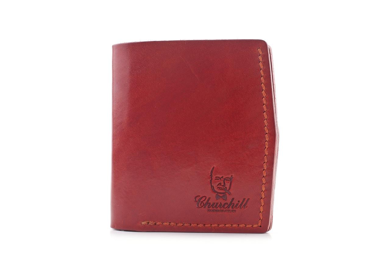 Портмоне Essential Red 2