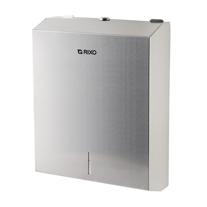 Диспенсер бумажных полотенец Rixo Solido P135