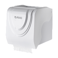 Диспенсер туалетной бумаги Rixo Bello P247W