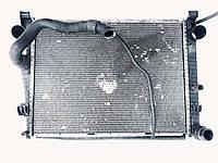 Радиатор охлаждения основной Mercedes-Benz S500, фото 1