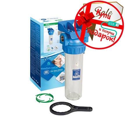 Фильтр механической очистки  Aquafilter FHPR34-3_R, фото 2
