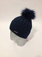 Женская шапку