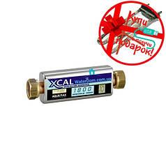 """Магнітний пом'якшувач води Aquamax XCAL 1800 1/2"""""""