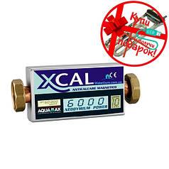 """Потужний побутової магнітний фільтр Aquamax XCAL 6000 1"""""""