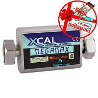 Магнитный смягчитель воды Aquamax MEGAMAX 1/2''