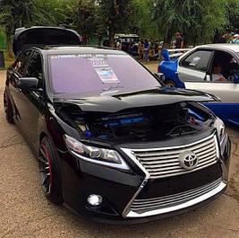 Внешний тюнинг Toyota Camry V40 V45