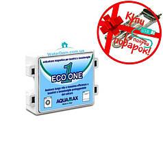 Магнітний пом'якшувач води Aquamax XCAL ECO ONE