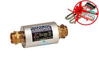 Магнитный смягчитель воды Aquamax MATRIX 2''