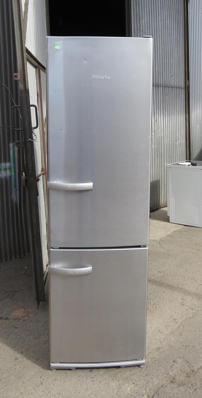 Холодильник MIELE KFN 8767 S Ed-2 (Код:1533) Состояние: Б/У