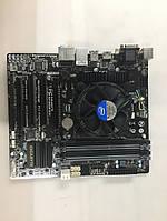 Материнская плата 1150 Gigabyte GA-B85M-D3H + процессор Core i5-4440