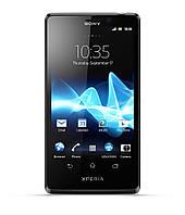 Смартфон Sony Ericson Xperia T LT30P 16Gb White, фото 1
