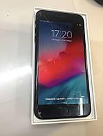 IPhone 7 plus 256Gb black разбит, фото 1