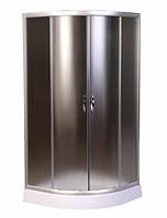 Душевая кабина AquaStream Simple 110 L 100х100