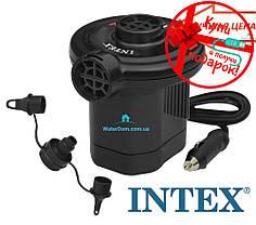 Насос электрический Quick Fill 12/220В Intex 66626