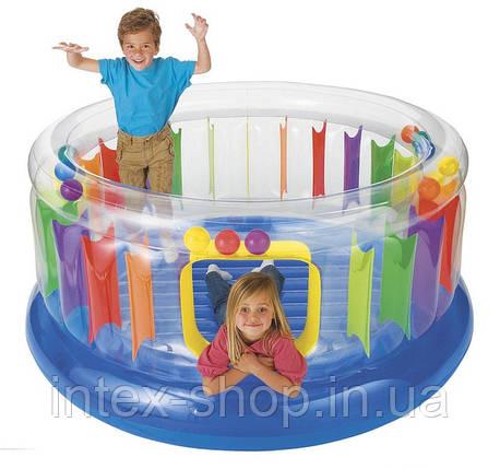 Детский игровой центр INTEX 48261NP, фото 2