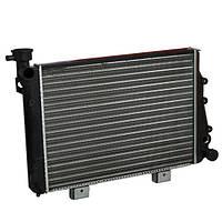 Радиатор охлаждения  ВАЗ 2106 алюминиевый AURORA