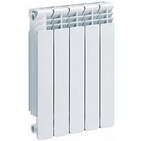 радиатор алюминиевый GRAND 500х85
