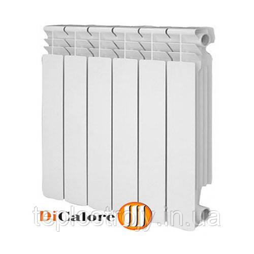Радіатор алюмінієвий DICalore