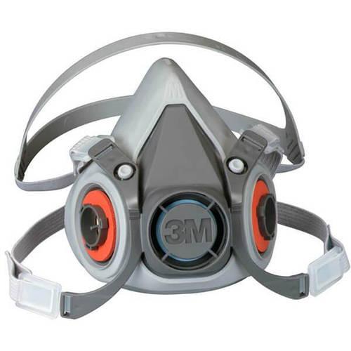 Выбираем маску для защиты органов дыхания
